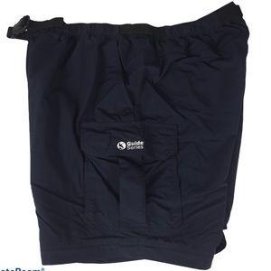 Guide Series Cargo Hiking Shorts Sz 2XL